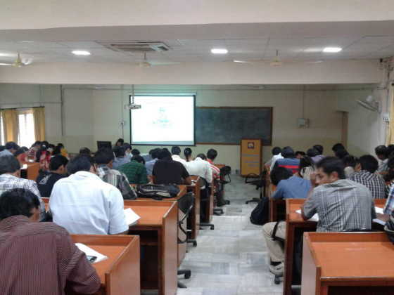 Classroom Traning (2)