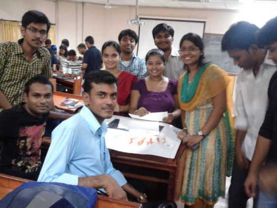 Classroom Traning (5)